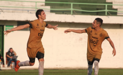 HOY / Corona ascenso con el título de la Primera División C