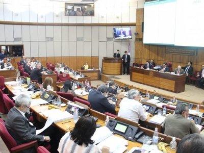 Senado da media sanción a suba del déficit fiscal para 2019