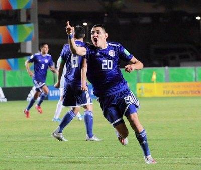 Paraguay se hace gigante en el Mundial