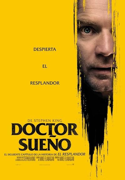 Doctor Sueño (2D)