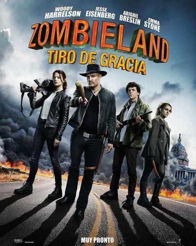 Zombieland: Tiro de Gracia (2D)