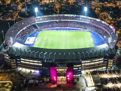Policía Nacional anuncia fuertes controles para la final de Copa Sudamericana