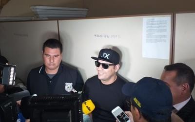 Abogado de Cucho acusa a jueza