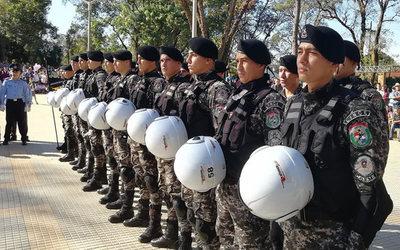 Policías del Mercosur podrán cruzar la frontera para perseguir a delincuentes