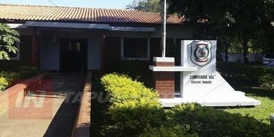 CNEL. BOGADO: HURTARON 3 VEHÍCULOS EN ESTA MADRUGADA