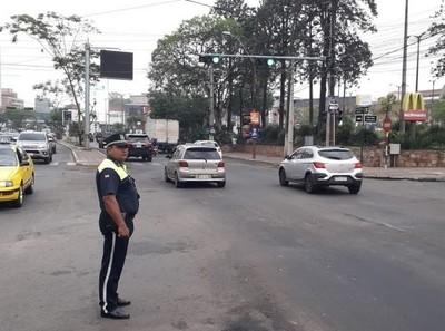 Final de la Sudamericana: bloqueos comenzarán desde hoy