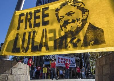 "Defensa de Lula pedirá su ""liberación inmediata"""