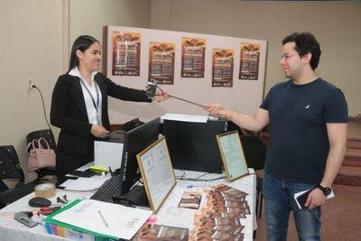 Campaña de reinscripción de marcas y señales culmina con jornadas en Alto Paraná
