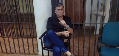 Niegan libertad a Chilavert