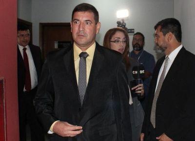 Suspenden audiencia de imposición de medidas para director de Dimabel