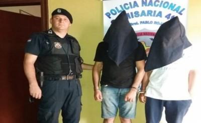 Ciudadanos extranjeros detenidos por supuesto intento de homicidio