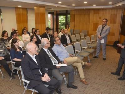 Paraguay implementa herramientas innovadoras para la gestión centralizada de los recursos hídricos