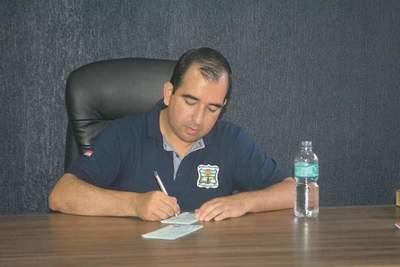 La Municipalidad de Santa Rosa ya paga aguinaldo