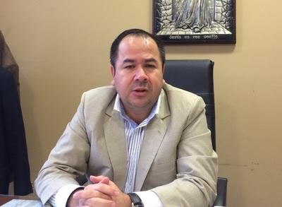 Toti Casco: «los tres diputados y el gobernador están en la misma línea»
