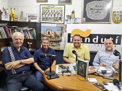 """Lanzan la tercera edición del libro """"Los Indígenas del Paraguay"""""""