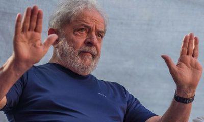Justicia brasileña autoriza liberación del ex presidente Lula Da Silva