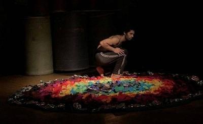 """HOY / Últimas funciones de """"Kamba Ra'anga"""" en el Estero Bellaco"""