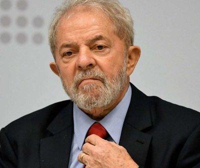Ordenan liberar a Lula Da Silva