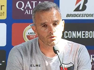 """""""Para nosotros va a ser como jugar en Santa Fe"""", señala Lavallen"""