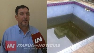 VERIFICAN VIVIENDA DESHABITADA COMO POTENCIAL CRIADERO DE MOSQUITOS