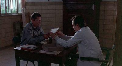 """Proyectarán filme """"Hombre mirando al sudeste"""", en Areguá"""