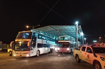 Migraciones reporta ingreso de más de 30.000 hinchas sabaleros