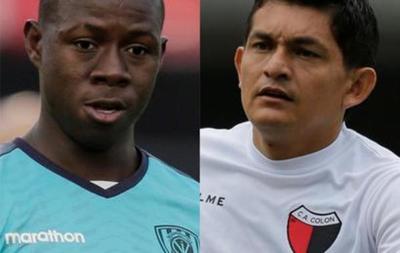Colón e Independiente buscan poner su firma en la historia de la Sudamericana