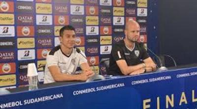 """Independiente espera a un Colón """"valiente"""" y que no se encerrará atrás"""