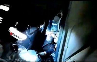 Unos mecánicos inesperados en el trayecto a Asunción