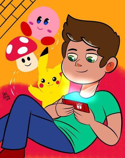 Algunos videojuegos paraguayos cautivan a gamers de todo el mundo