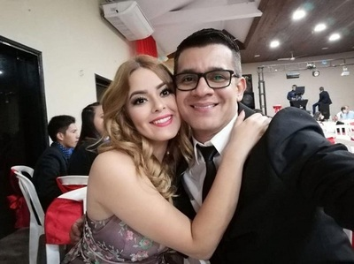 Médico confesó que mató a Mayra, según familiar
