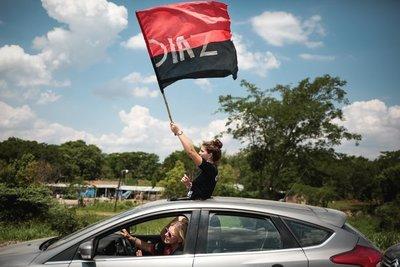 Internet gratuito en la Costanera de Asunción para hinchas de fútbol