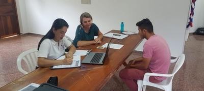 Intensifican jornadas de inscripción y actualización en el RCP de cara a elecciones municipales