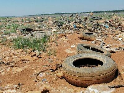 """Ante posible """"delito ambiental"""" declara intendente de Yaguaron"""