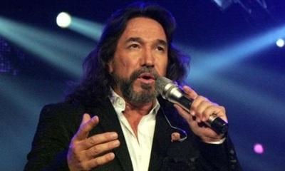 Marco Antonio Solís vuelve a Paraguay