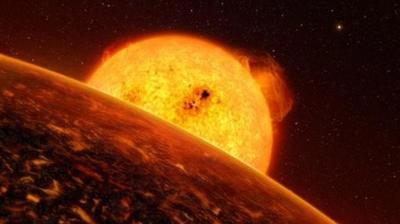 En raro evento astronómico, Mercurio pasará entre la Tierra y el Sol