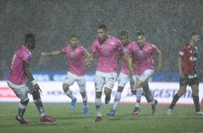 Independiente del Valle se lleva la copa