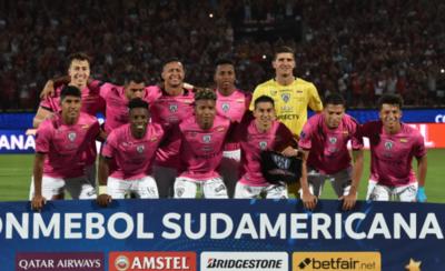 HOY / ¡Independiente del Valle es el nuevo rey de Sudamérica!