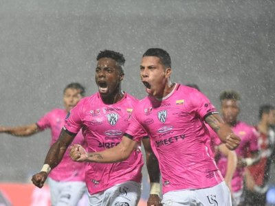 Independiente le da a Ecuador otro título de Sudamericana