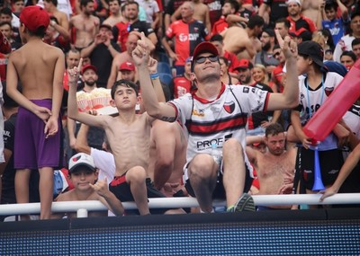Asunción 2019 fue una fiesta cultural y futbolística