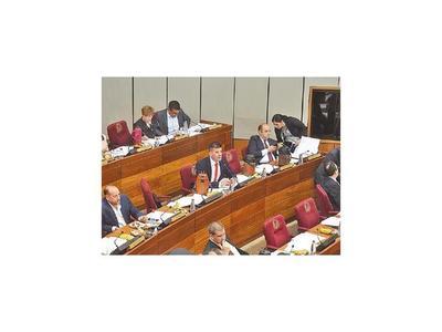 El Senado evalúa habilitar  al voto a más de 16.000 presos