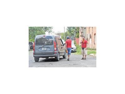 Evitan que cuidacoches estén en las calles cercanas a Nueva Olla