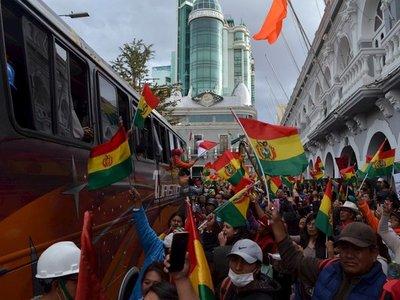 La OEA recomienda la repetición de las elecciones en Bolivia