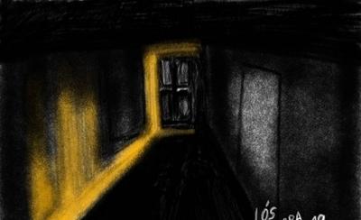 HOY / Una luz en el departamento