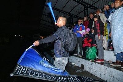 Sangolquí fue fiesta tras la consagración de Independiente del Valle