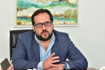 Abdo nombra a Eduardo Viedma como nuevo consejero de la Itaipu
