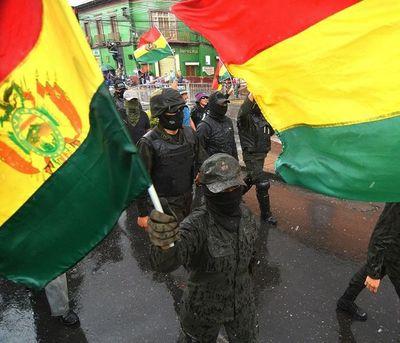 """Cuba condena """"aventura golpista del imperialismo"""" en Bolivia"""