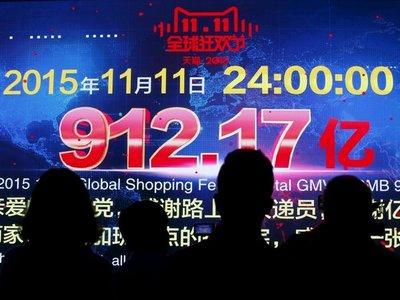 Día del Soltero genera compras de USD 1.000 millones en un minuto