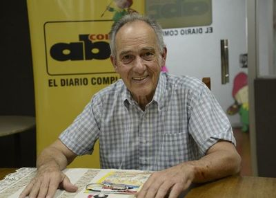 Homenaje a Santos Lima