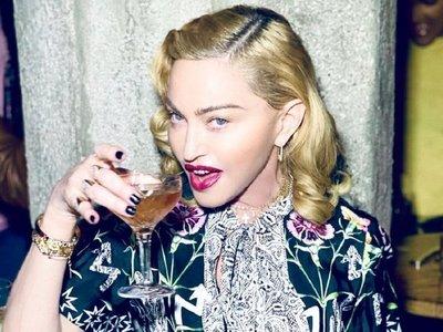 "Madonna, demandada por atrasar conciertos, responde como ""reina"""